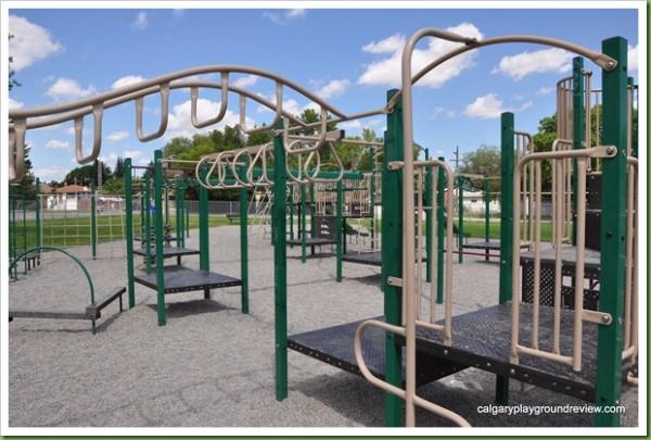 Stanley Jones School Playground