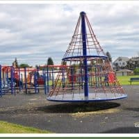 Rosedale School Playground