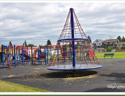 Rosedale School Playground