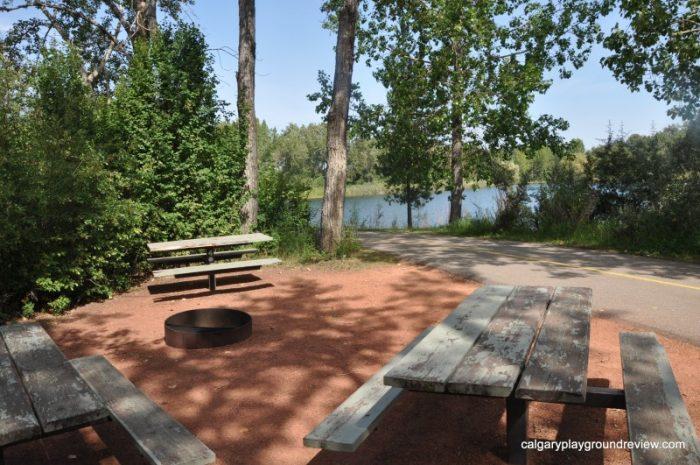Carburn Park Picnic Area