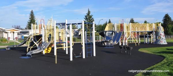 St. Cecilia School Playground
