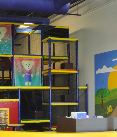 Joso's Play and Learn Centre – North