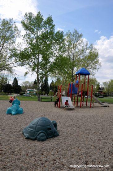 Chapel Park - Turtle Playground