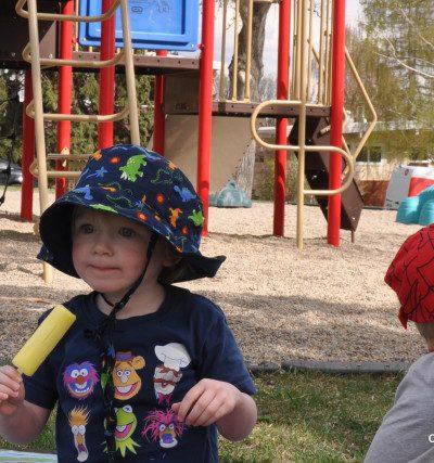 Chapel Park – Turtle Playground