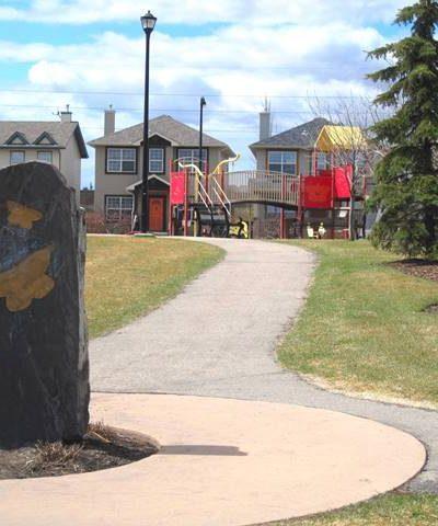Prestwick Butterfly Playground