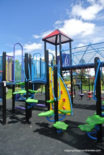 Elboya Park Playground