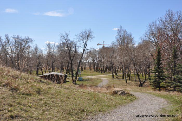 Pearce Estate Park