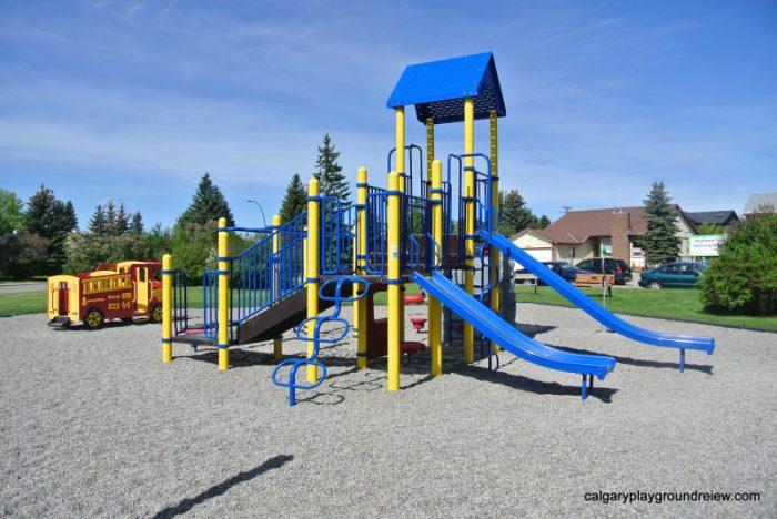Highland Park Playground