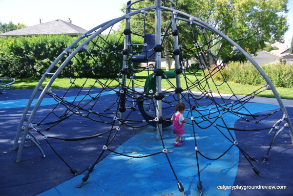 Nellie Breen Park Playground