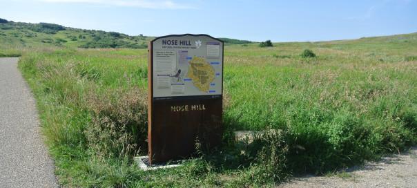 Nose Hill Park