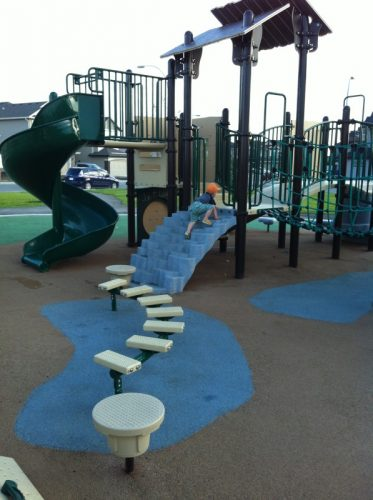 New Brighton Playground