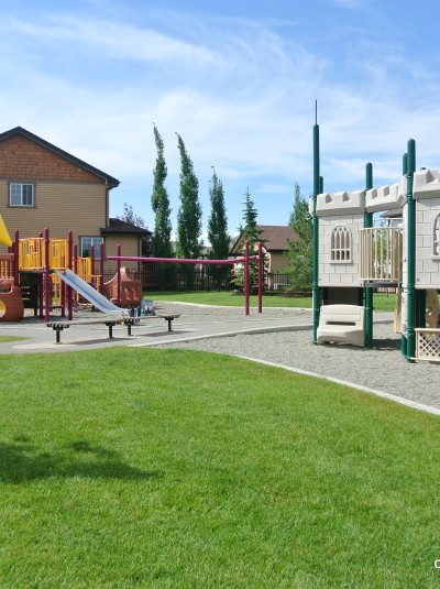 Prestwick Pirate and Castle Park Playground