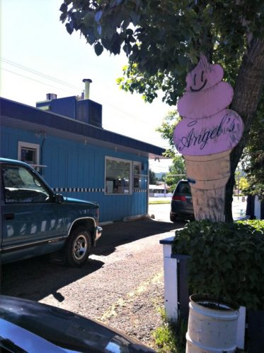 Angel's Drive In