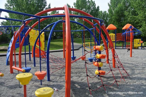 Oakside Playground