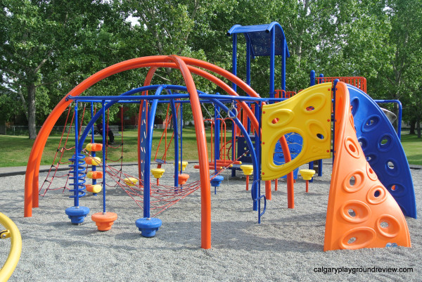 Oakside Playground