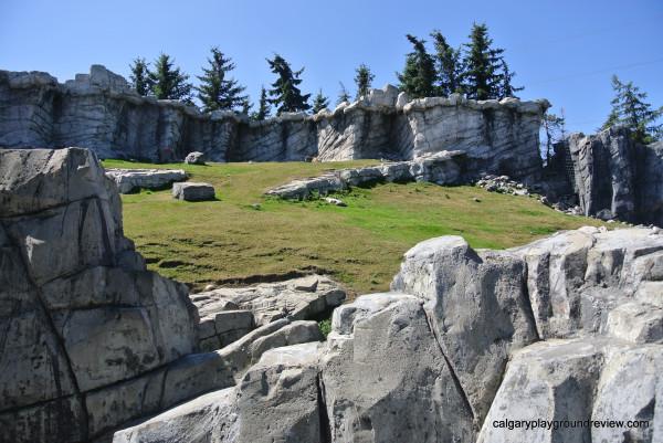 Calgary Zoo - August 2013