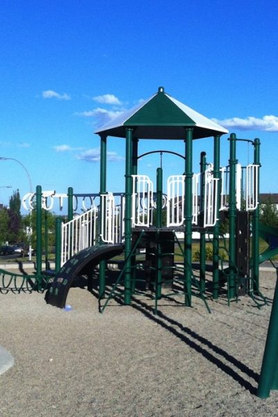 Everglen Playground