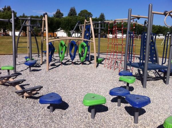 Acadia Playground