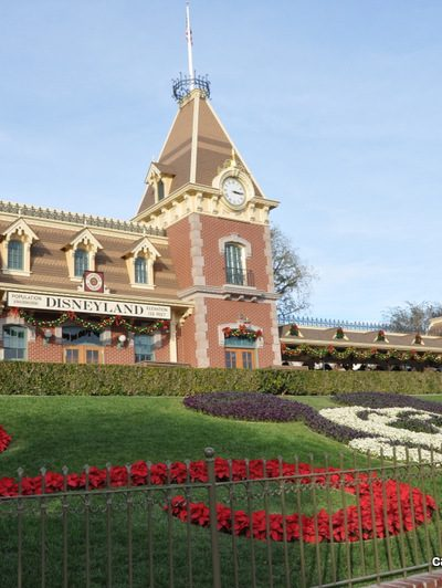 Disneyland Park Review 2014