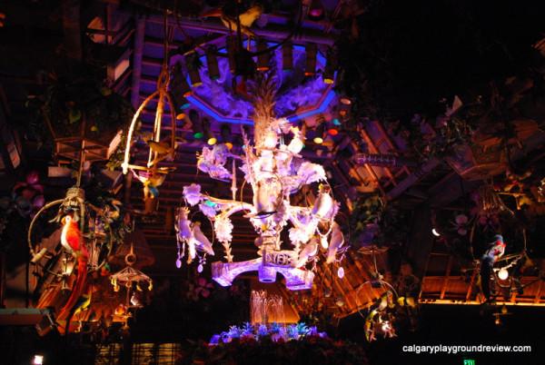 Disneyland 2014