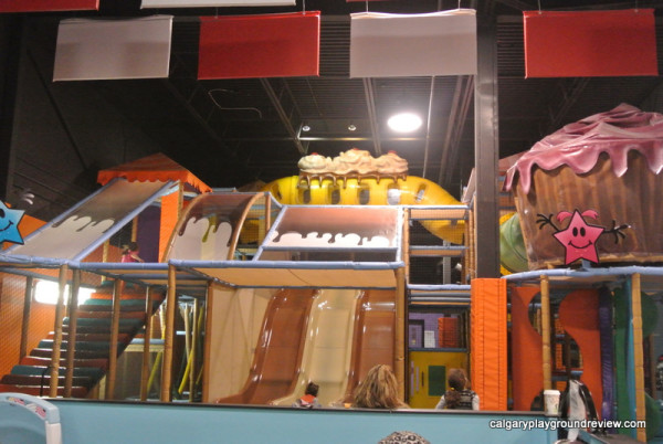 Stir Crazy Family Fun Centre Review – 2014 – Closed June 2015