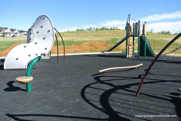 Royal Oak School Playground
