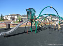 Royal Oak School Playground