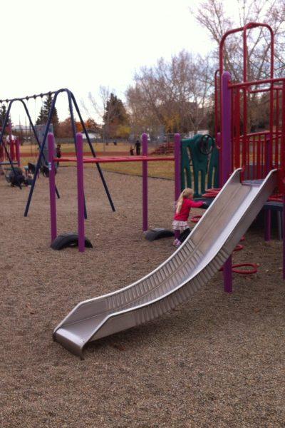 Meadowview Park Playground