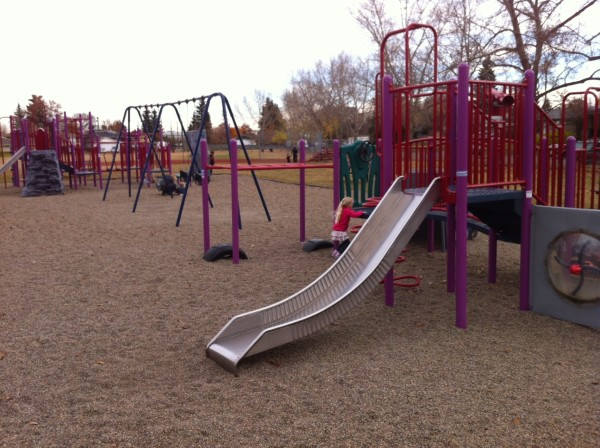 Meadowview Park Playground