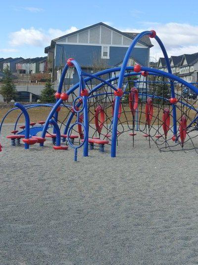 Panatella Hill Pond Playground