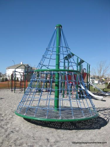 Coral Springs Park Playground