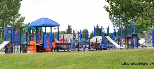 Kelvin Grove playground