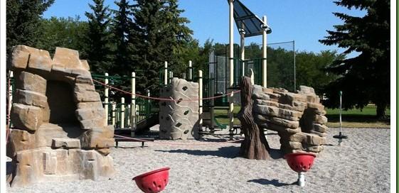 Millrise Playground
