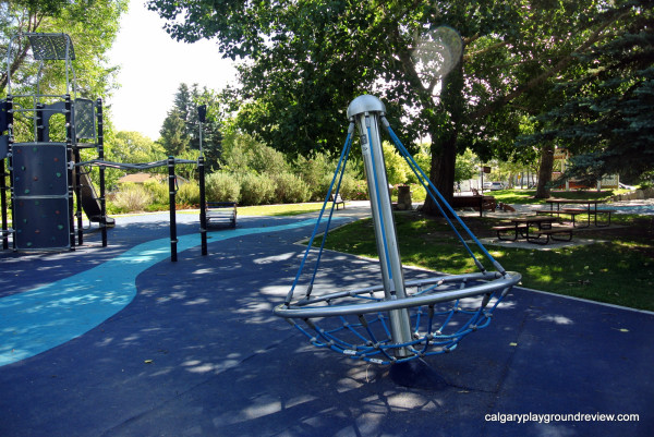Nellie Breen Playground