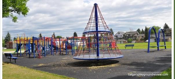 Rosedale playground