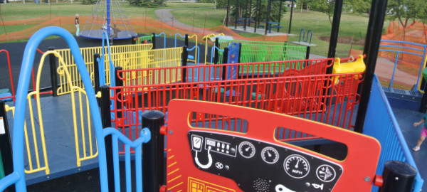 applestone park playground