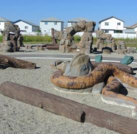 applewood greenway playground