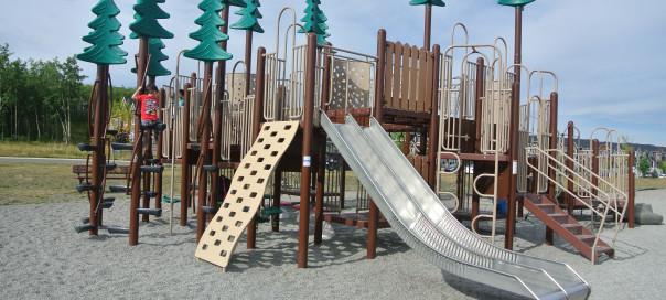 aspen hills playground