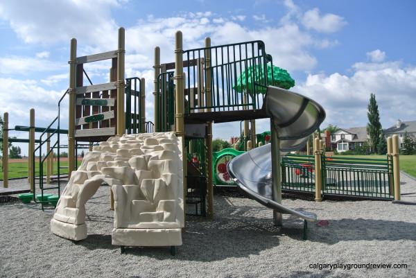 christie park playground
