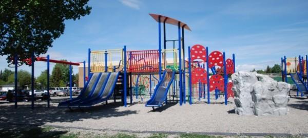 dalhousie playground
