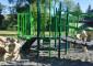 dinosaur playground