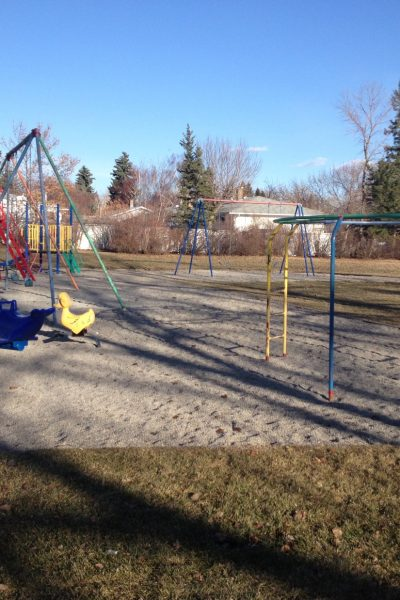 Haysboro Community Natural Playground Project – Coming Summer 2015