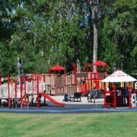 Prince's Island Park Playground