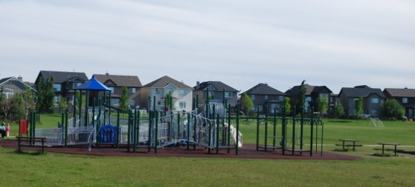 Springborough Playground