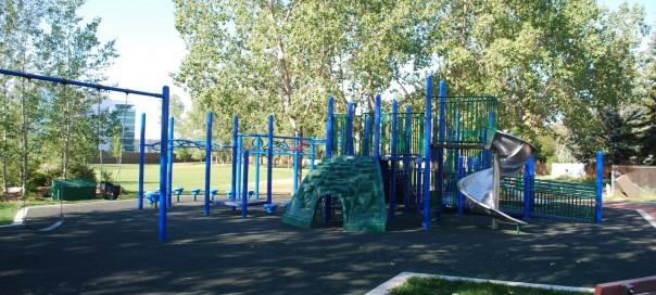 utah park playground