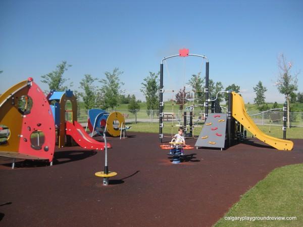 valleyview park playground