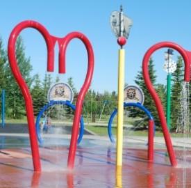Variety Children's Park–South Glenmore
