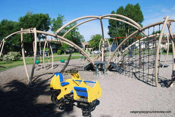 winston heights playground