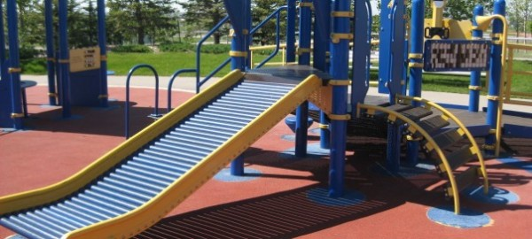 Calgary S Best Accessible Playgrounds