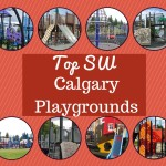 best SW calgary Playgrounds